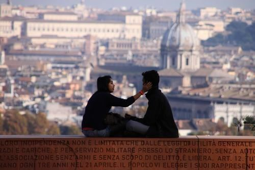 Atracții din Roma