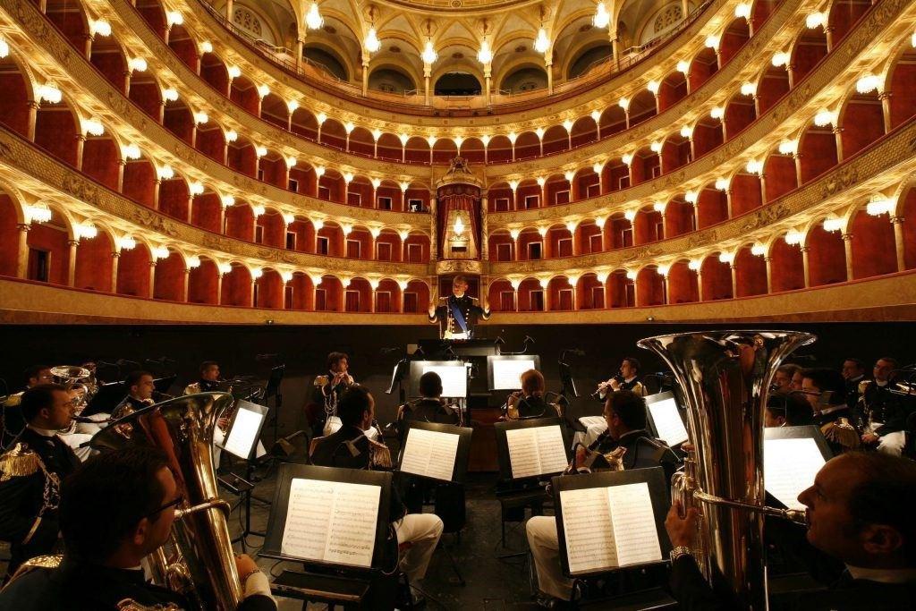 Opera din Roma
