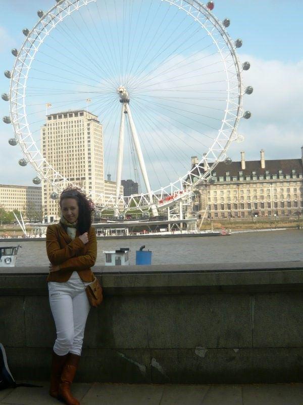 Vacanta la Londra - ANCAPAVEL.RO