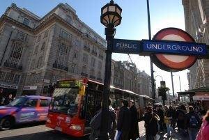Vacanta la Londra