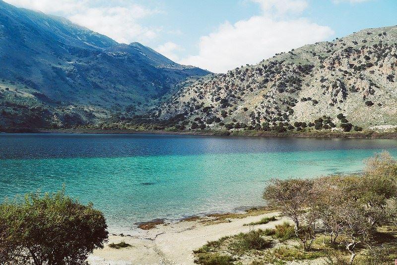 vacanță în Creta
