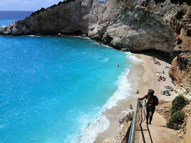 vacanță în Lefkada