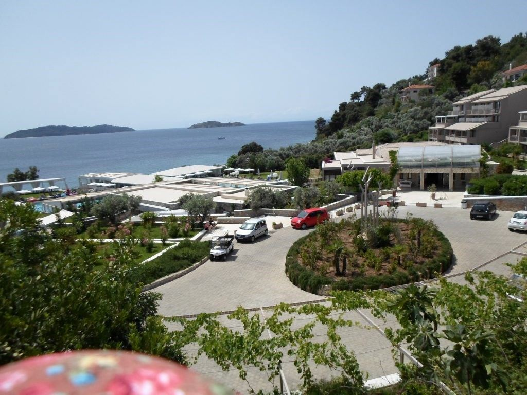 Hoteluri din Skiathos, Grecia