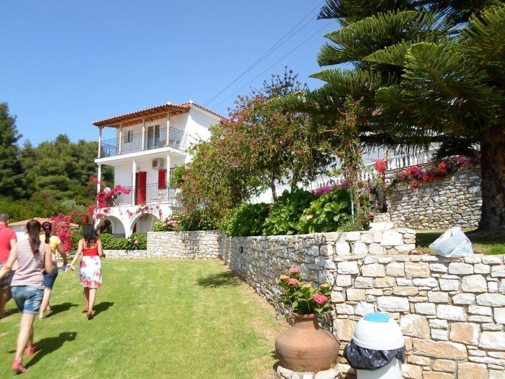 cazare în Skiathos