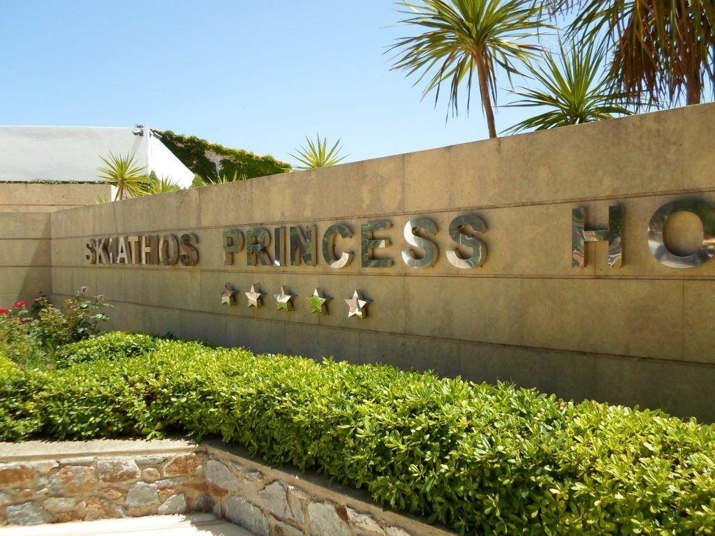 Hoteluri din Skiathos