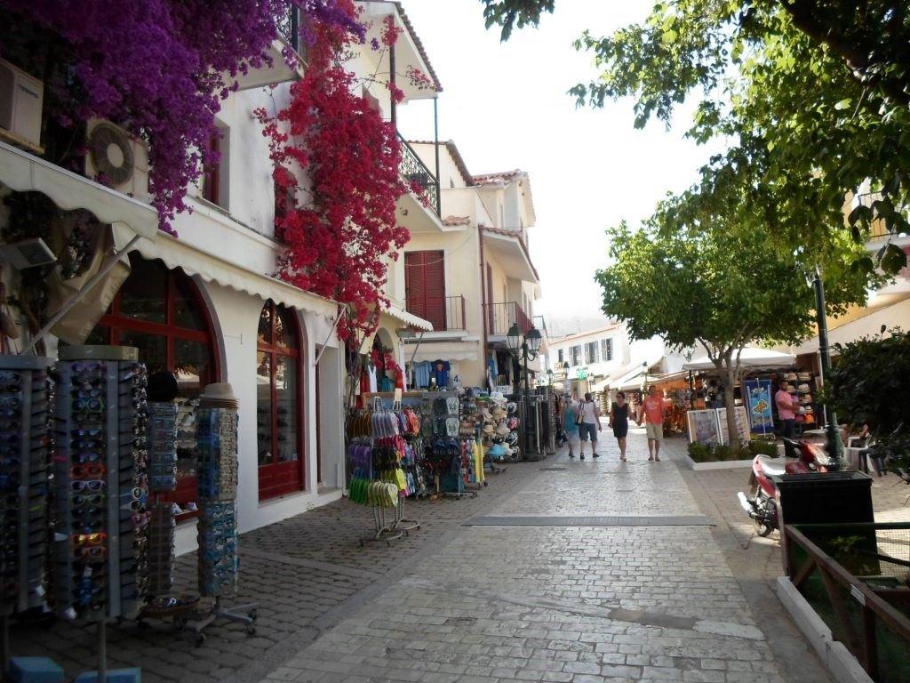 vacanță în Skiathos