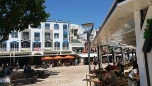 vacanta in Algarve, Portugalia