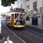 Mascota oraşului: tramvaiul 28 :)
