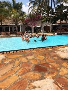 vacanță exotică în Zanzibar