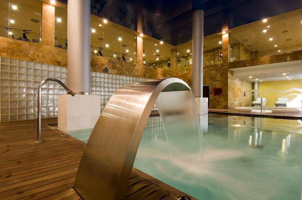 Hotel Grupotel Playa de Palma. Vacanță în Mallorca