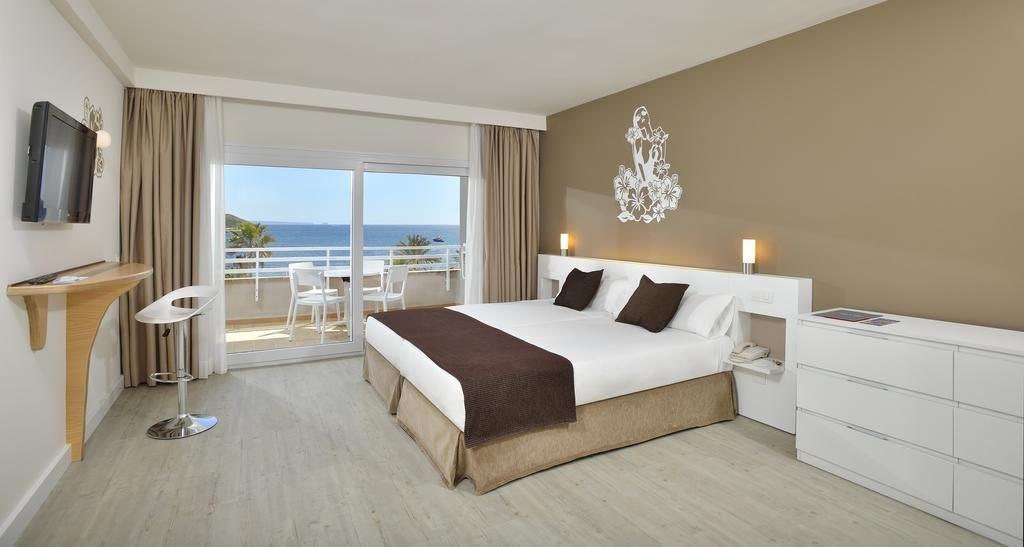 Hotel Sol Wave House. Vacanță în Mallorca