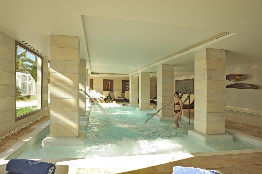 Hotel Grupotel Los Principes. Vacanță în Mallorca