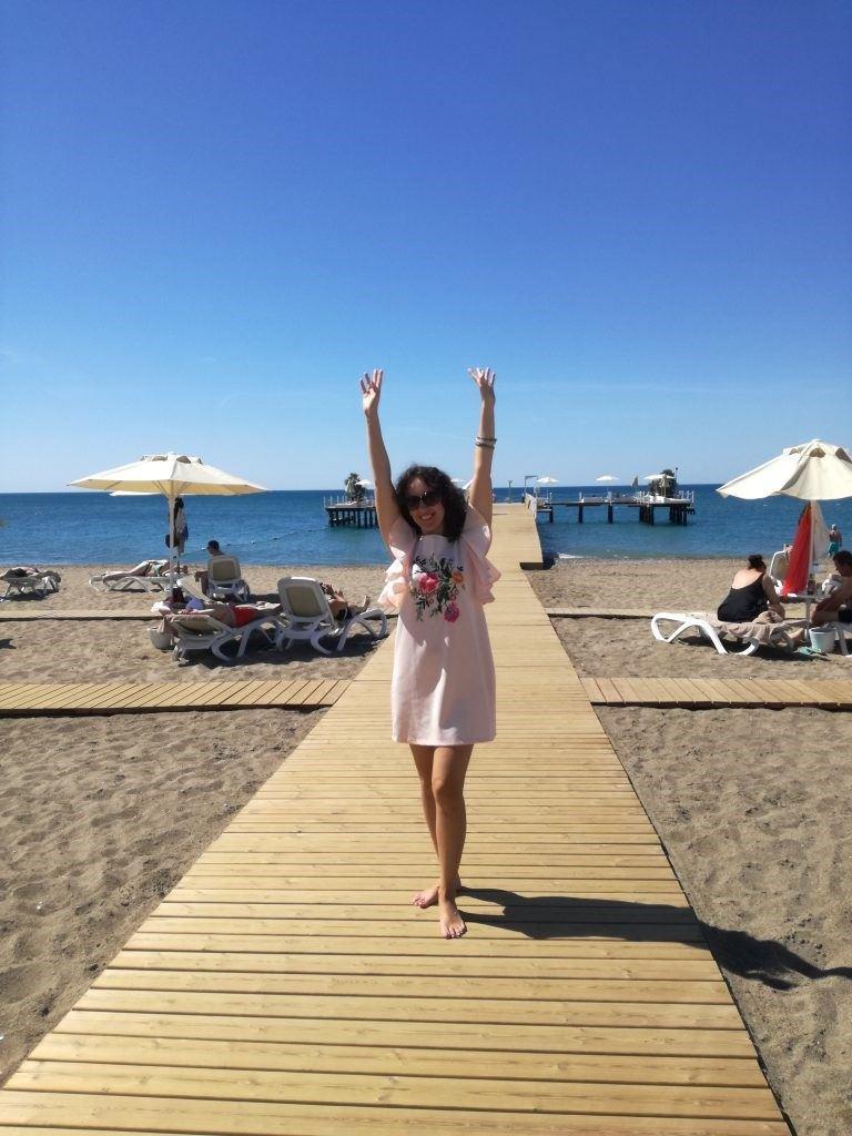 Vacanţă în Antalya, Turcia, foto @ANCAPAVEL.RO