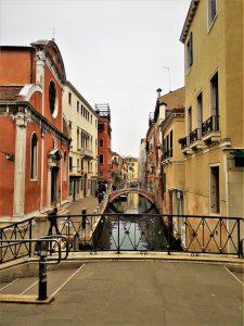 city break la Veneția