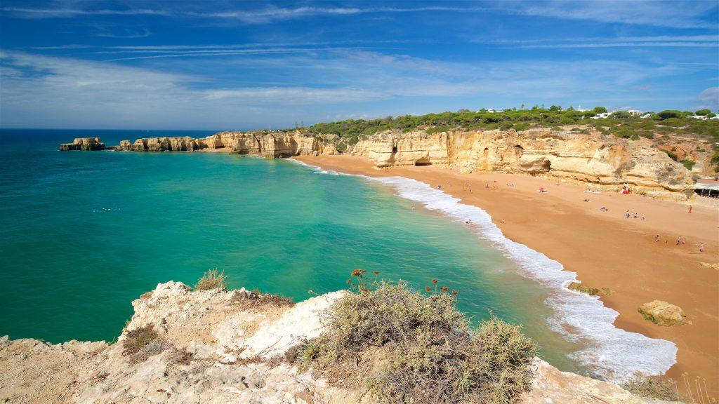 ofertă de vacanță în Portugalia