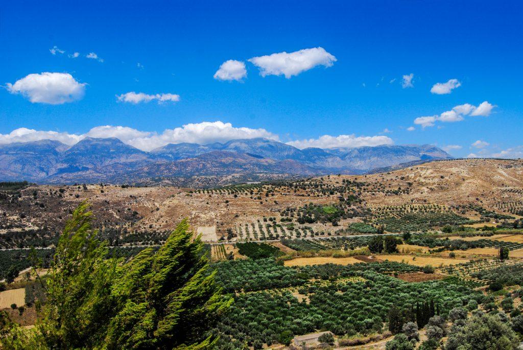 vacanta in Creta, Grecia