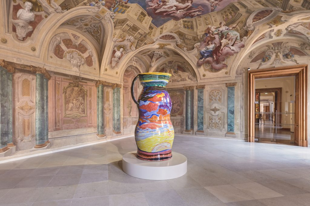 Belvedere Museum - foto Uli Aigner, Carlone Contemporary