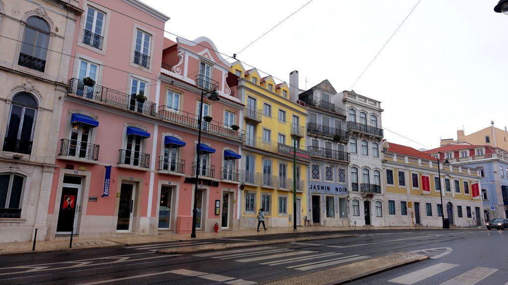 oferte de vacanță în Lisabona