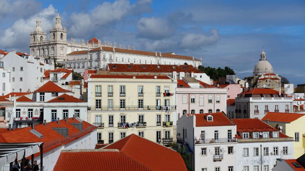 ofertă de vacanță la Lisabona