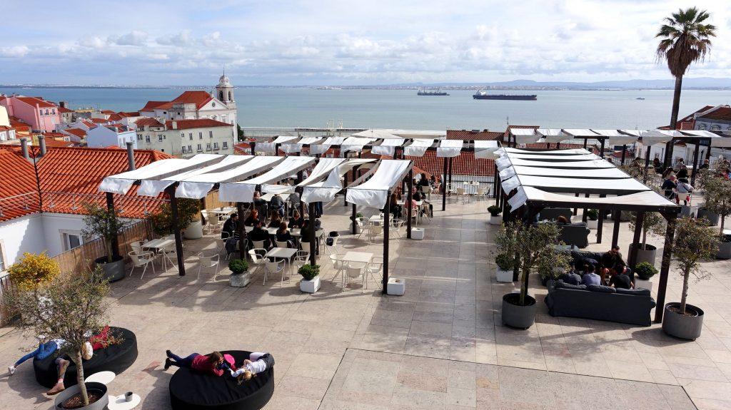 sejur Lisabona