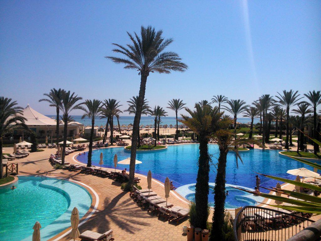sejur în Tunisia