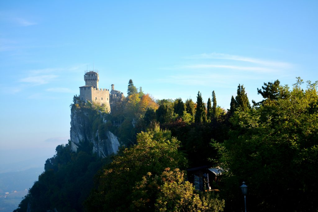 San Marino - ANCAPAVEL.RO