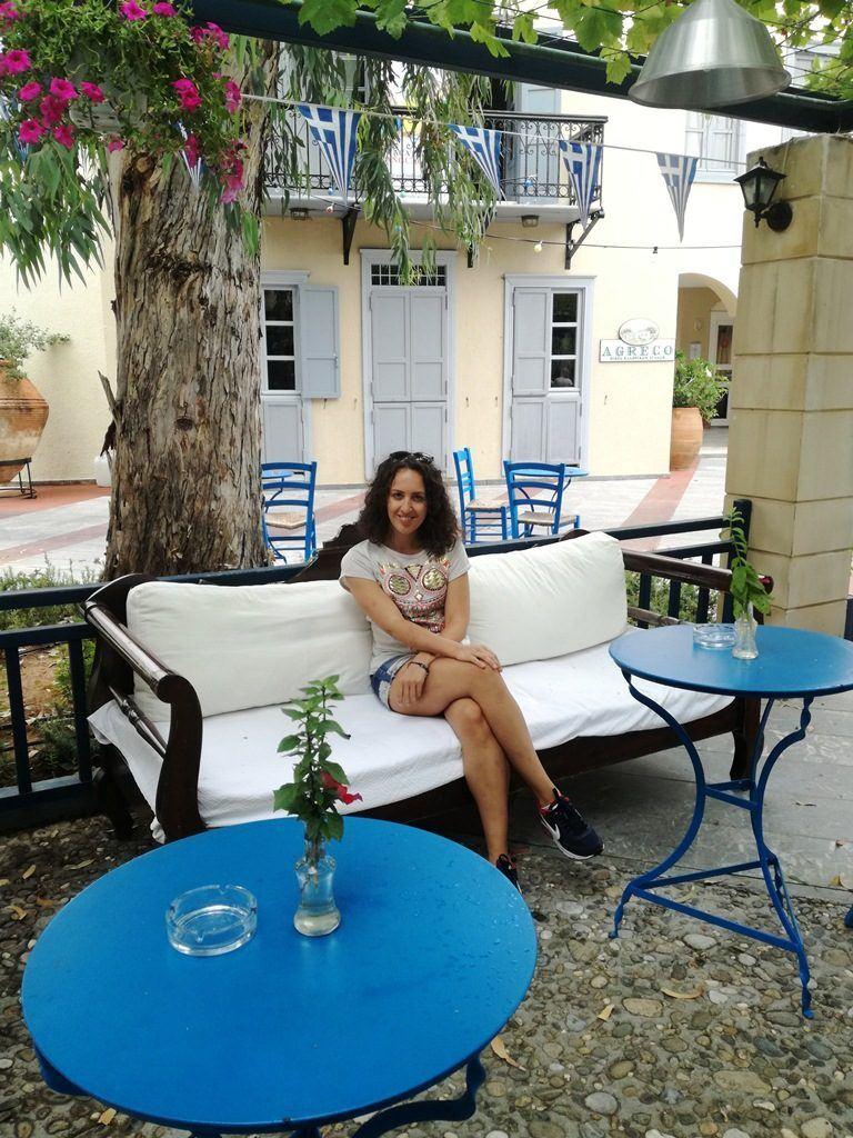 Vacanta in Creta, Grecia - ANCAPAVEL.RO
