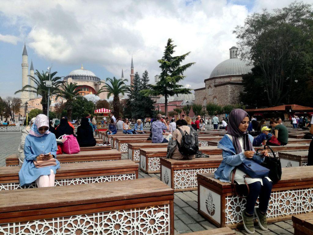 obiective turistice din Istanbul