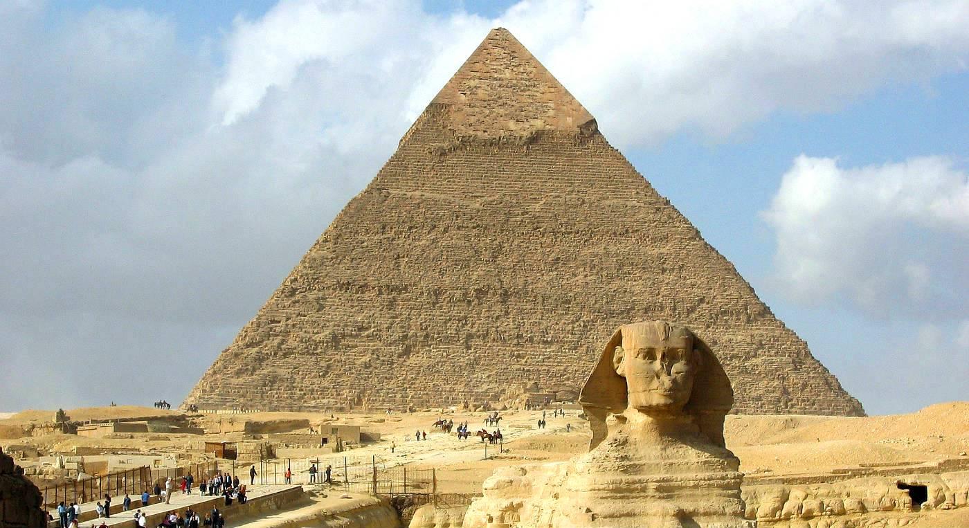 vacanță all inclusive în Egipt