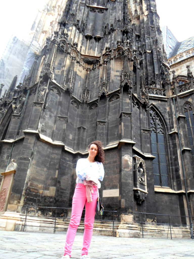 Catedrala Sfantul Ștefan, Viena