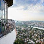 Turnul observator Donauturm