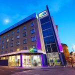 Holiday Inn Express Earls Court 3*