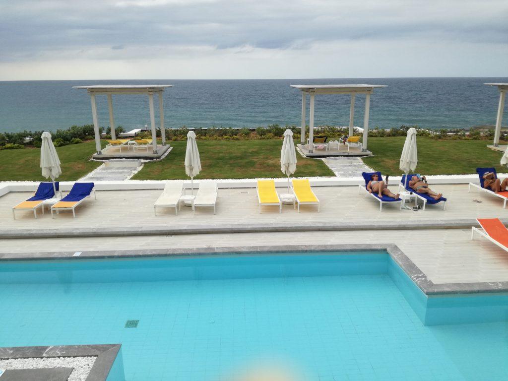 Camera cu vedere la mare, Grecotel White Palace, Creta, ANCAPAVEL.RO