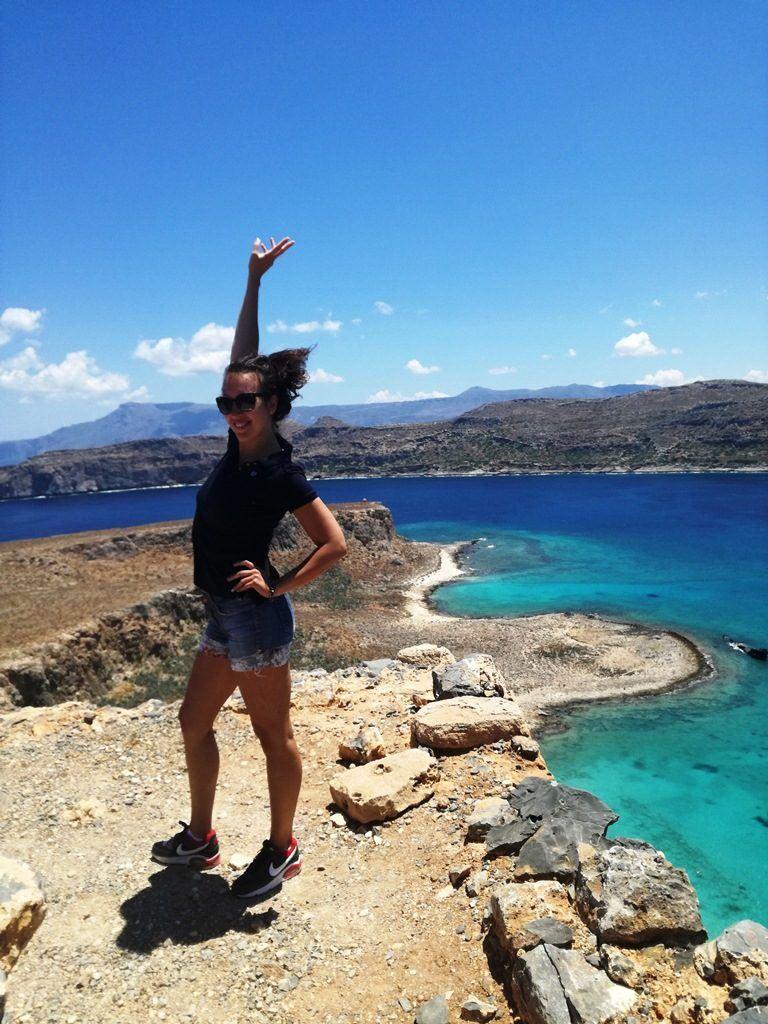 vacanta in insula Creta, Grecia - ANCAPAVEL.RO