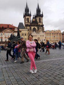 city break la Praga - ANCAPAVEL.RO