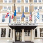 Mowbray Court Hotel 3*