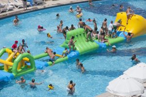 Hotel recomandat pentru sejur All Inclusive în Antalya, Turcia: Crystal Waterworld Resort & Spa4