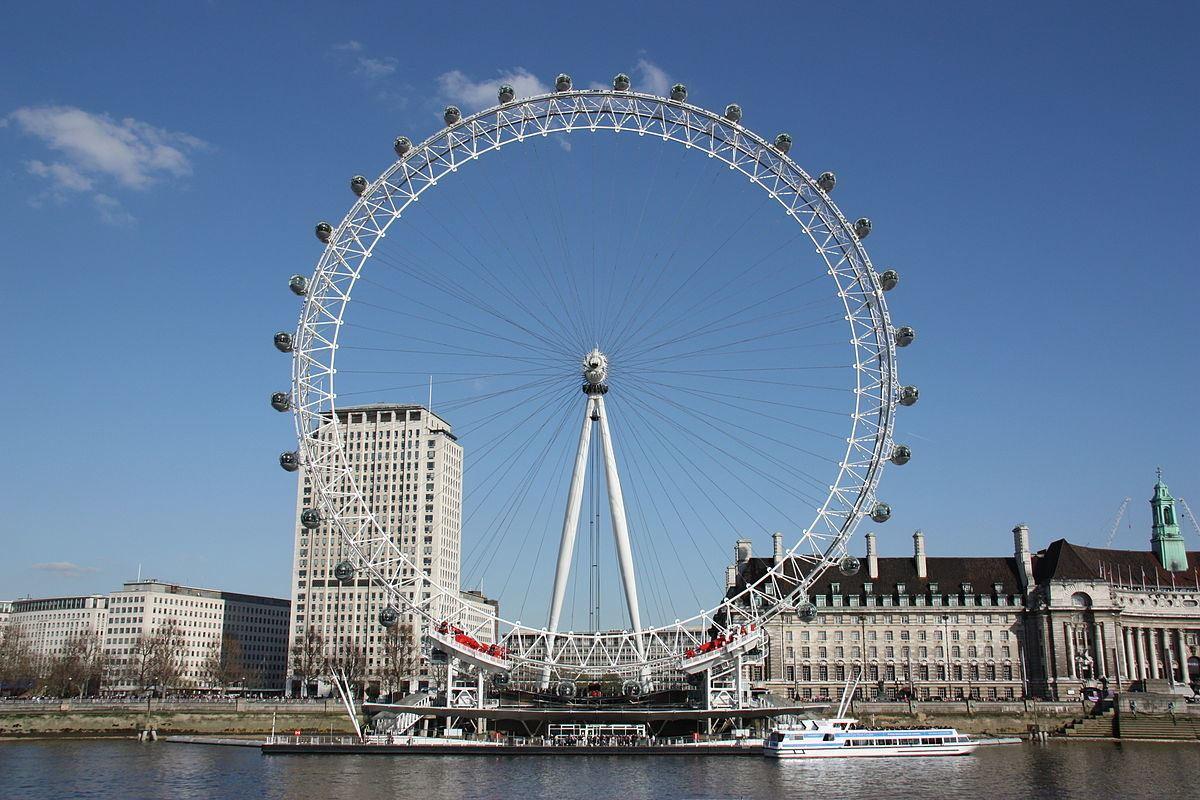 city break Londra
