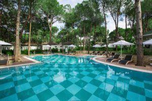 Hotel recomandat pentru sejur All Inclusive în Antalya, Turcia: Nirvana Lagoon Villas Suites & Spa2