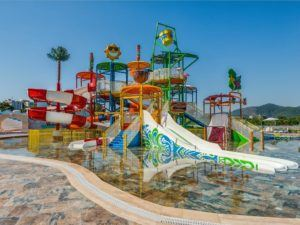Hotel recomandat pentru sejur All Inclusive în Antalya, Turcia: Rixos Premium Tekirova1