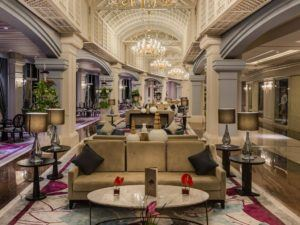 Hotel recomandat pentru sejur All Inclusive în Antalya, Turcia: Rixos Premium Tekirova4