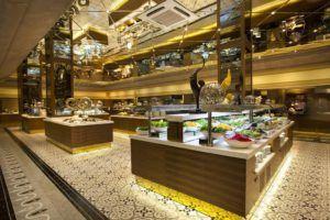 Hotel recomandat pentru sejur All Inclusive în Antalya, Turcia: Royal Seginus4