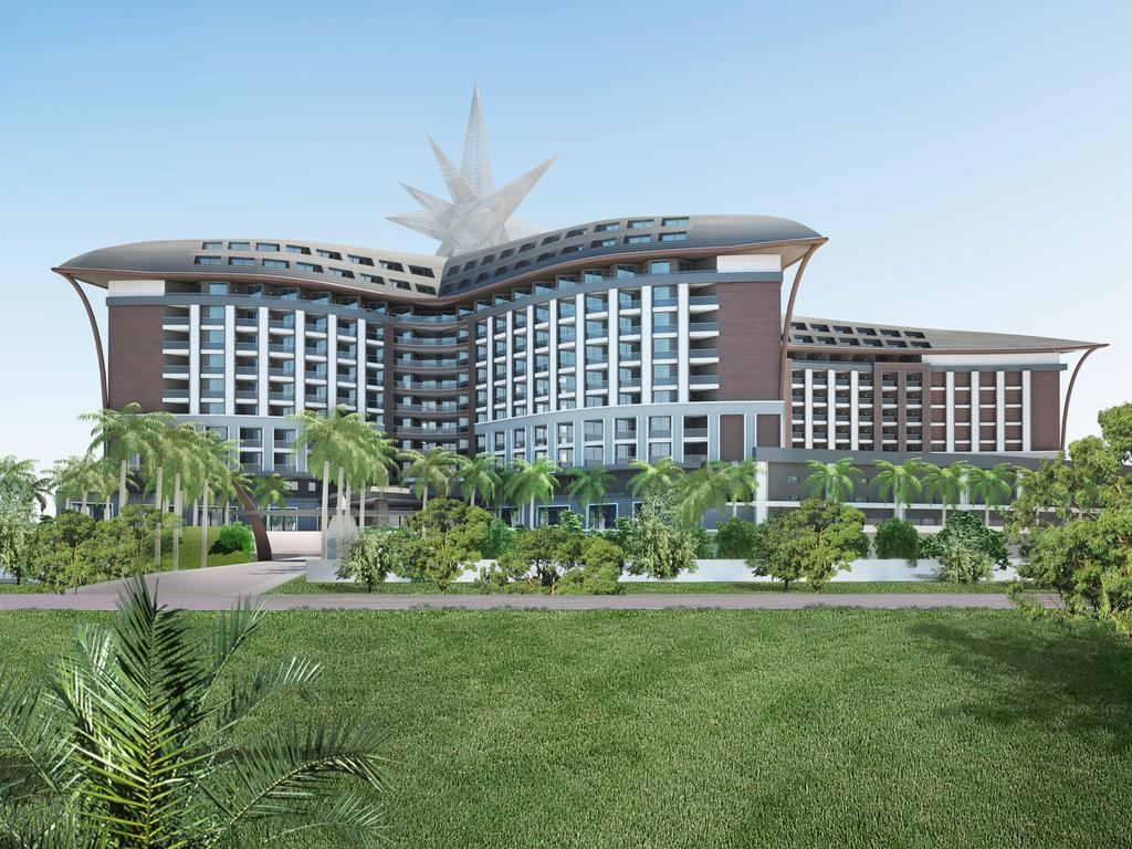 Hotel recomandat pentru sejur All Inclusive în Antalya, Turcia: Royal Seginus1