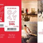 Viena City Card