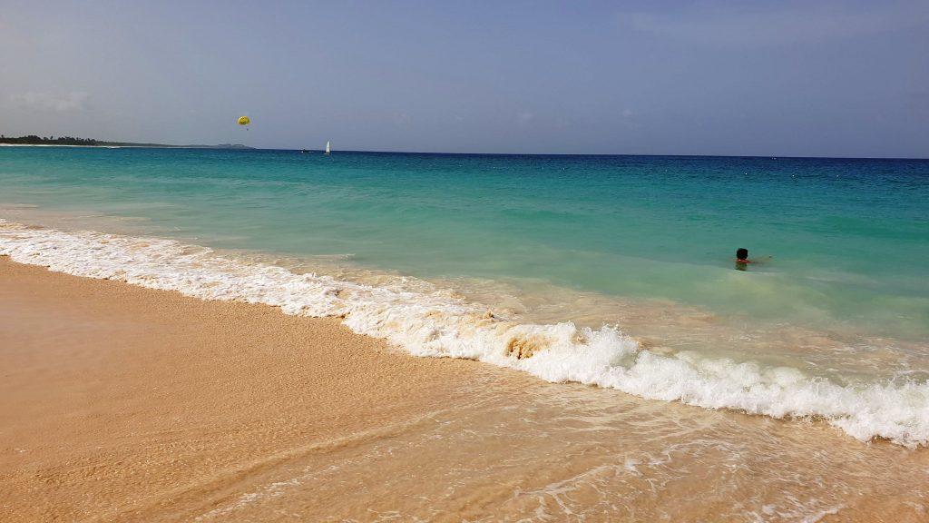 Vacanţă în Punta Cana, Republica Dominicană