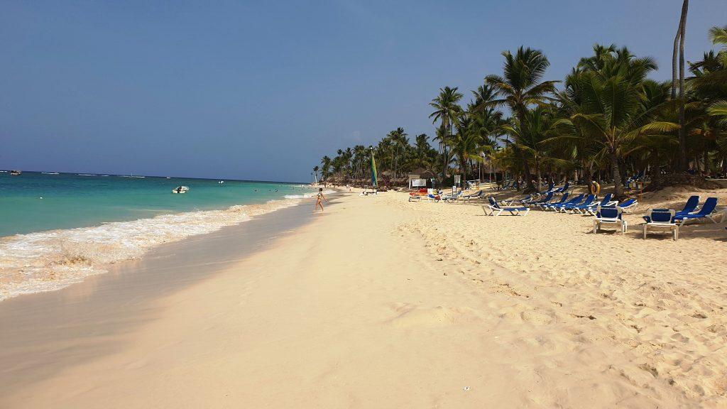 Vacanţă în Punta Cana, Republica Dominicană ANCAPAVEL.RO