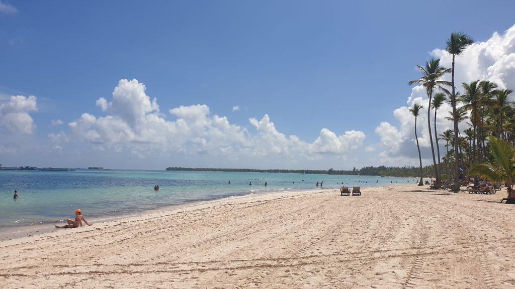 Plaja Bavaro, Punta Cana