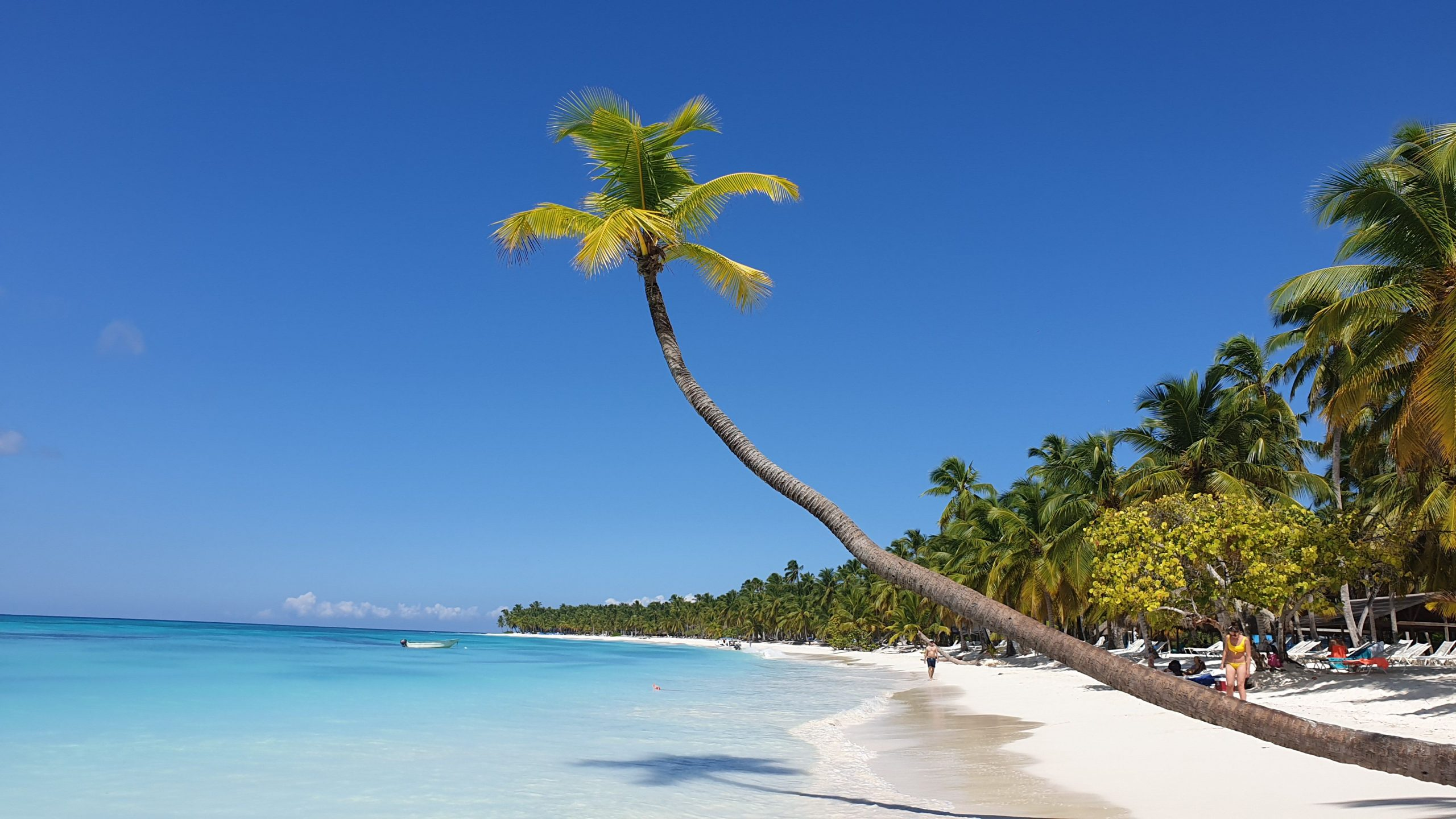 Insula Saona, Republica Dominicană, foto @ANCAPAVEL.RO