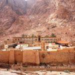 Excursie la Mănăstirea Sf. Ecaterina