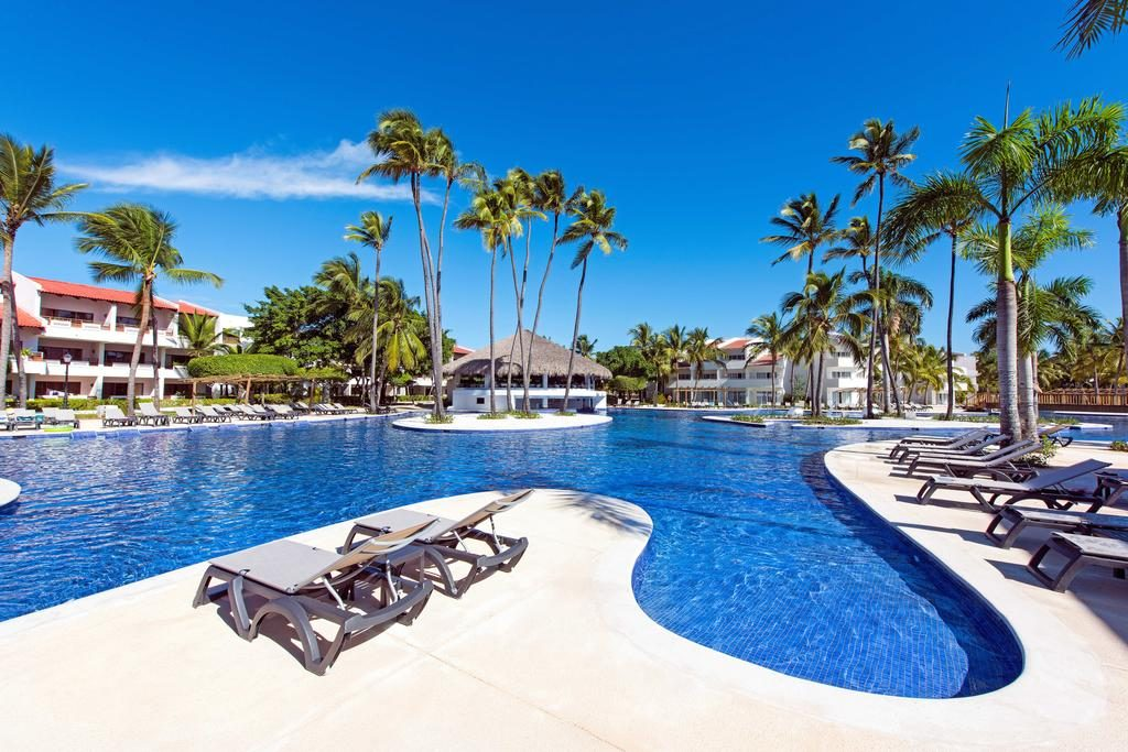 Hotel Occidental Punta Cana 5*, Republica Dominicana